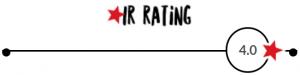 Stars-ReadersFavorite
